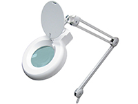 Adjustable Arm Magnifier