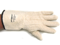 Seamless Autoclave Gloves