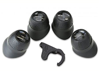 Loupe Set with Smartphone Adapter