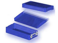 Customizeable Full-Size ProTech® Trays