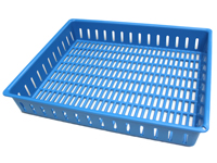 Plastic Sterilizing Baskets