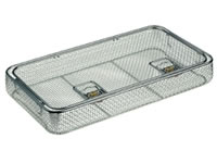 ProTech® Wire Baskets