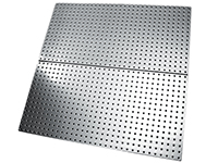 Stainless Steel Peg Boards